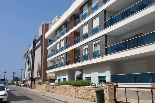 Chalet auf 65 m² mit 1 Zimmer