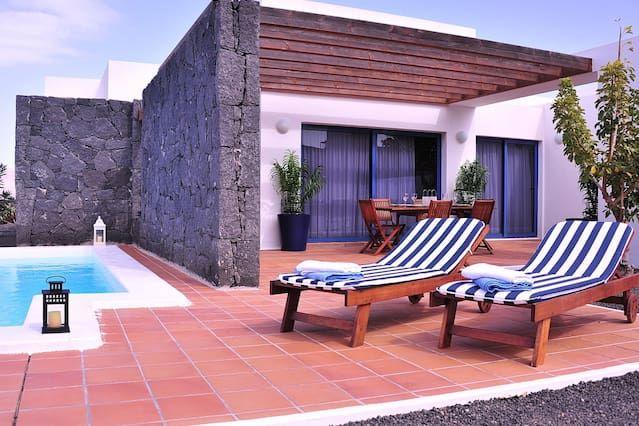 65 m² property in Playa blanca
