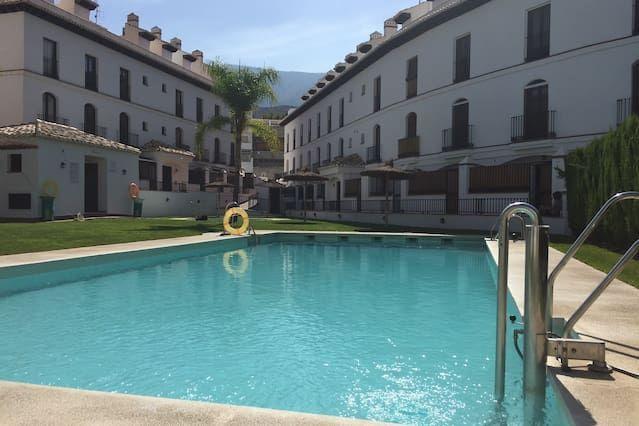 Encantador apartamento en Vélez de benaudalla