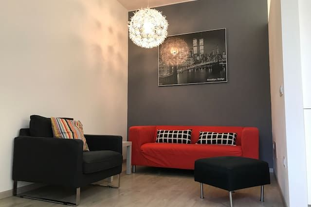 Alojamiento de 100 m² en Tn