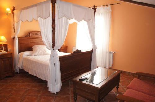 Alojamiento de 9 habitaciones en Brihuega