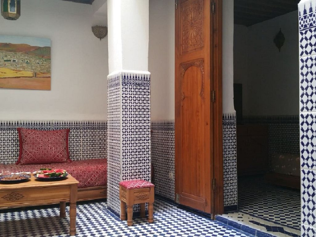 Residencia de 110 m² en Fes