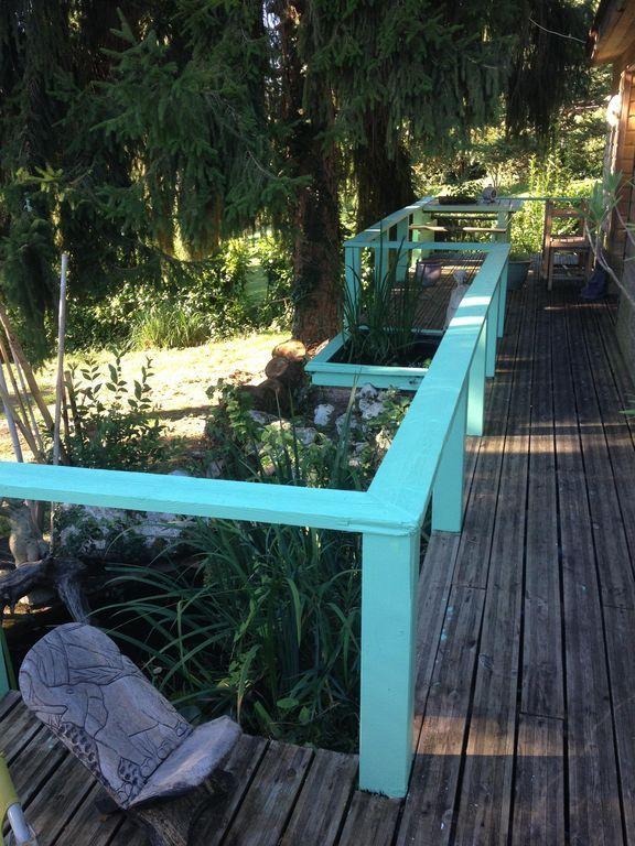 Casa en Pinel hauterive con jardín