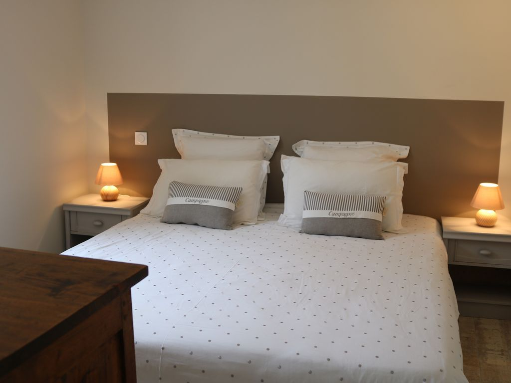Apartamento de 65 m² en La couarde-sur-mer