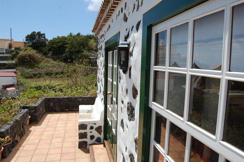 Casa Rural Corral de Payo- Casita Blanca