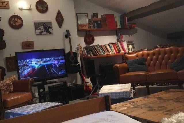Residencia hogareña en Bompas