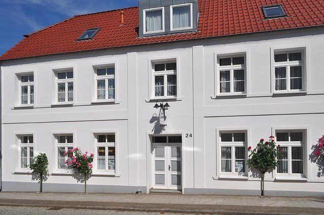 Residencia para 5 personas en Putbus
