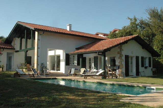 Casa / villa / chalet - Ascain