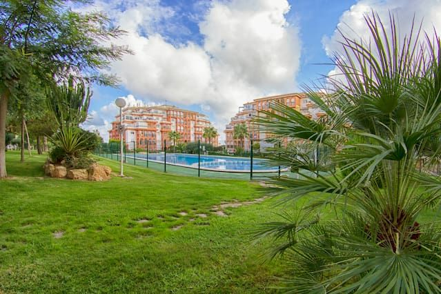 Attractive property in Torrevieja