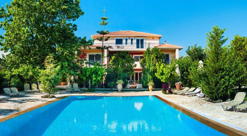 Apartamento de 1 m² en Lefkada