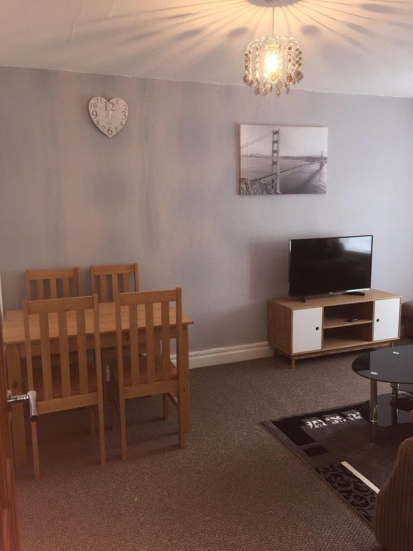 Apartment with 2 rooms in Olton