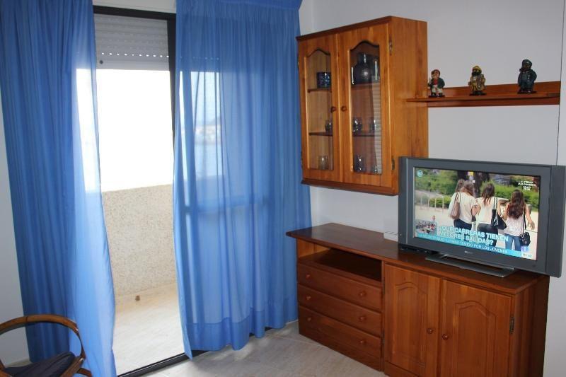Apartamento Puerto de Mazarrón