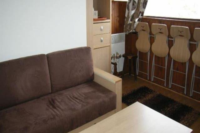 Panorámico piso para 4 personas
