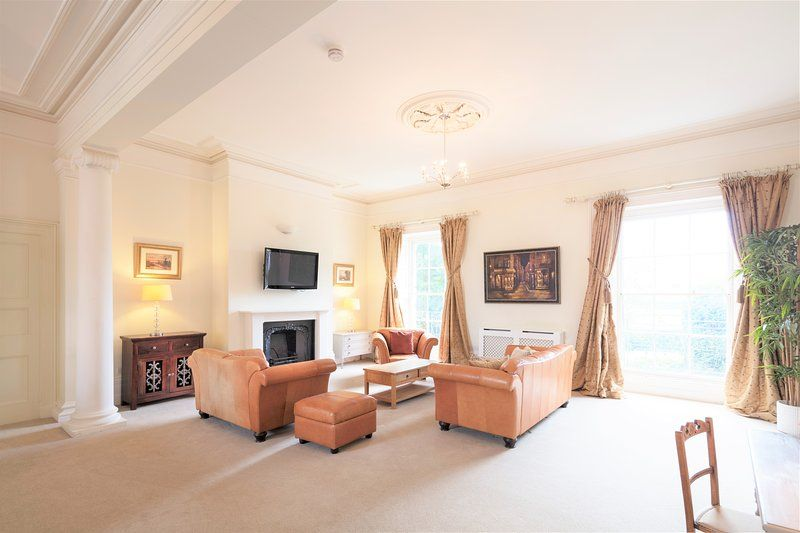 Flat with parking included for 2 guests