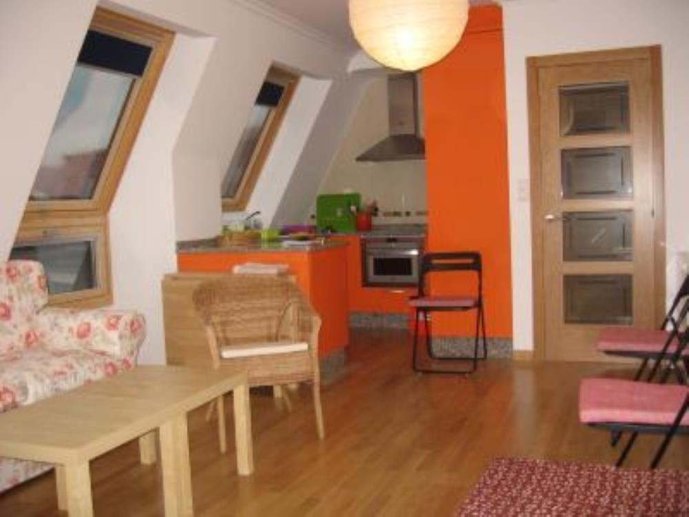 Apartamento de 2 habitaciones en San ciprian