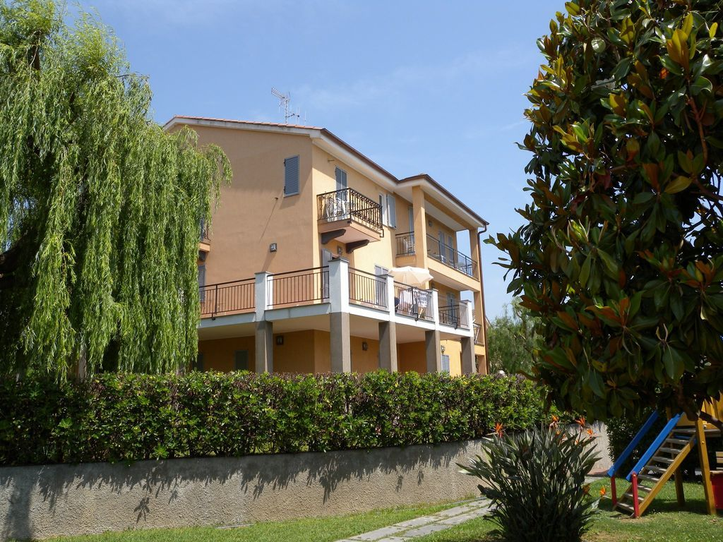 Residencia La Meridiana