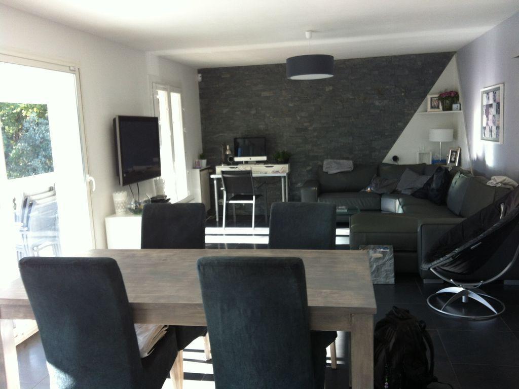 Alojamiento en Hérault de 5 habitaciones