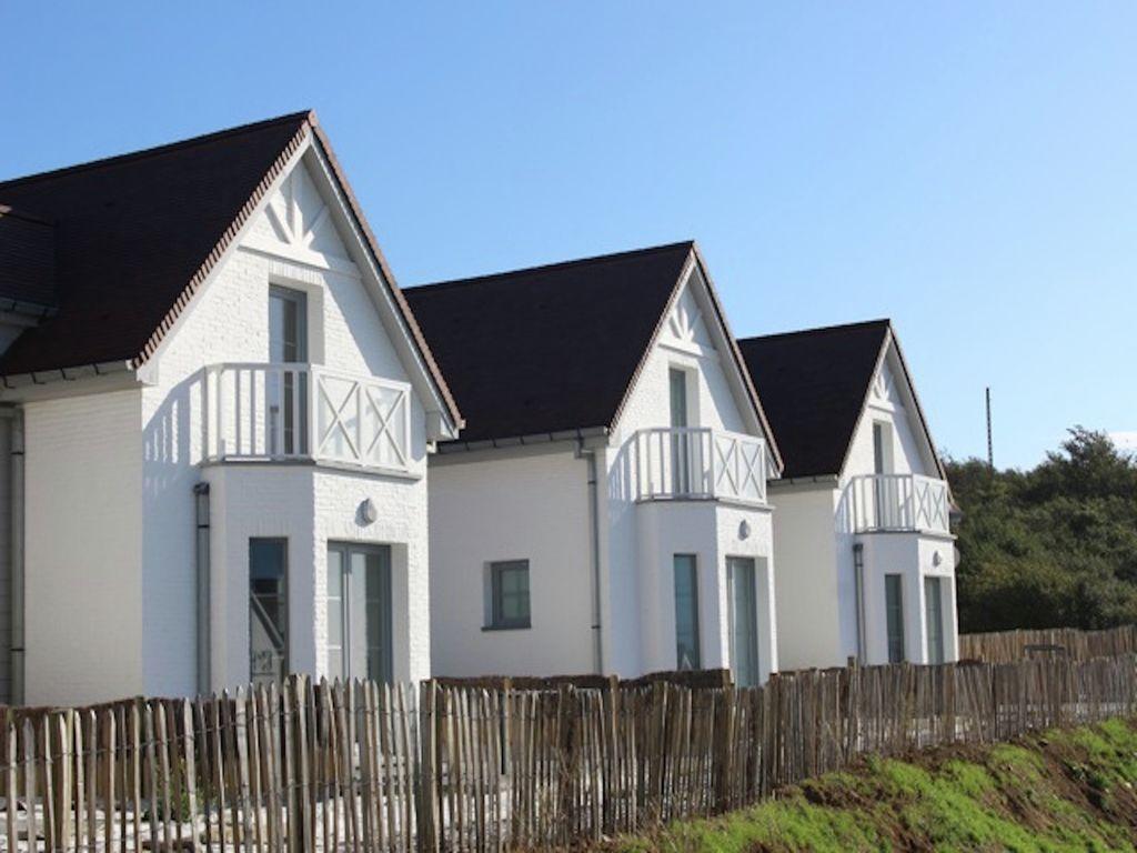 Ferienwohnung mit Balkon de 90 m²