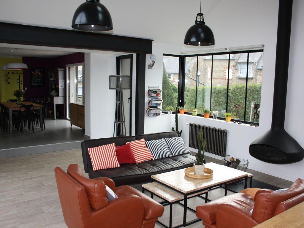 Alojamiento de 160 m² de 5 habitaciones