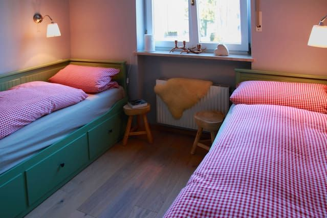 Property with 1 room in Bad tölz