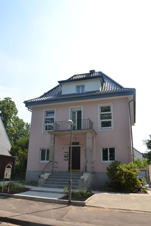 60 m² flat in Bad salzuflen