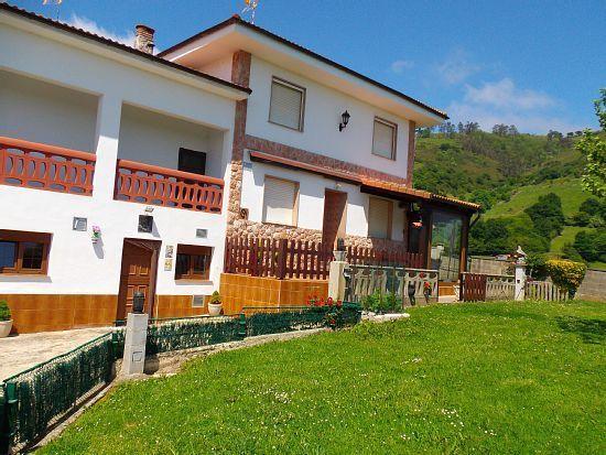 Vivienda de 3 habitaciones en Villaviciosa