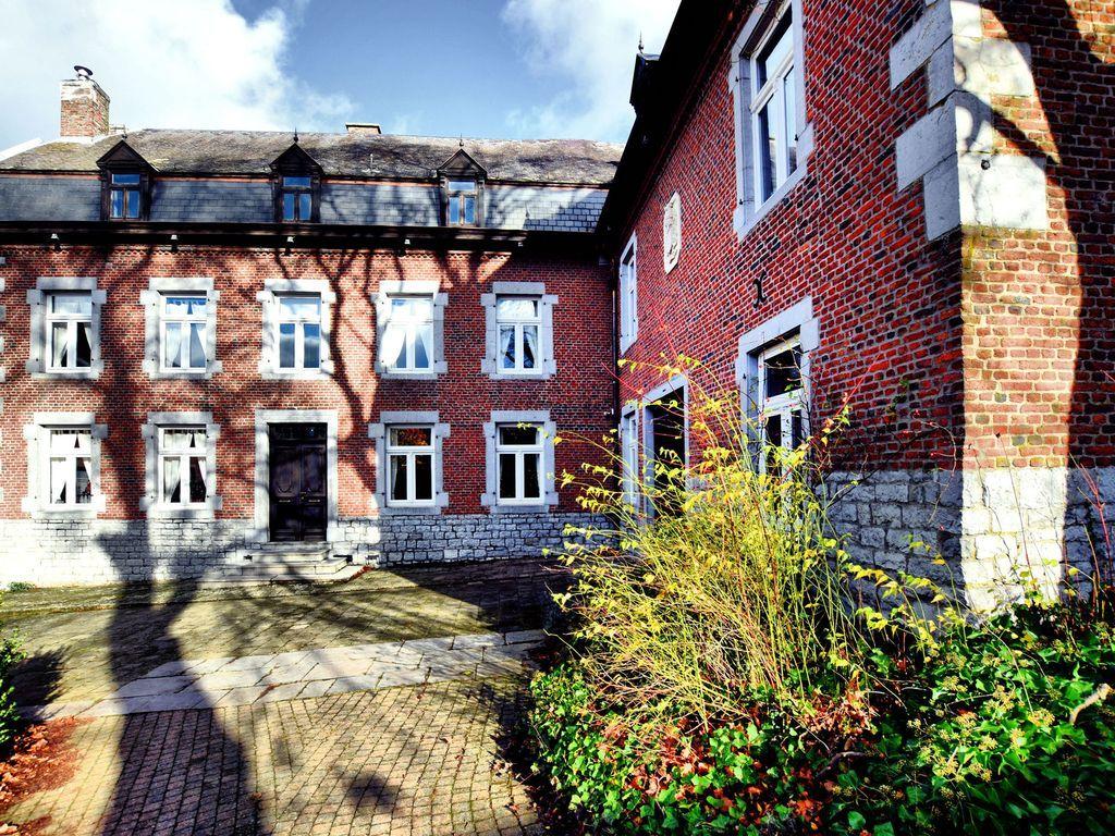 Casa en Mesnil-saint-blaise de 10 habitaciones
