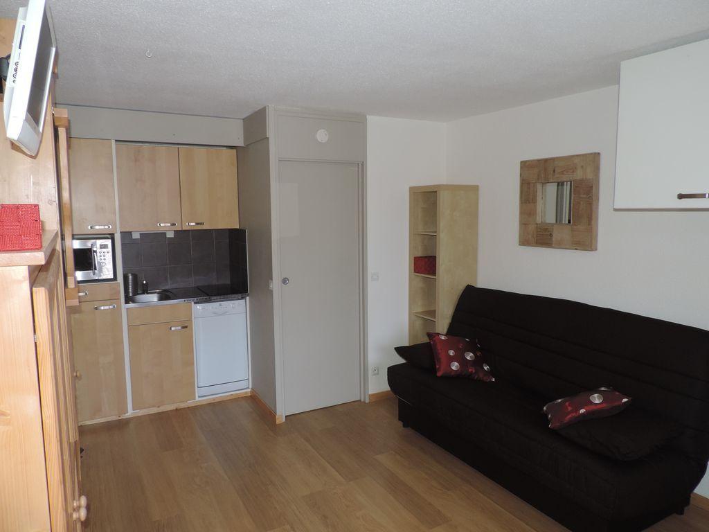 Alojamiento con vistas de 28 m²