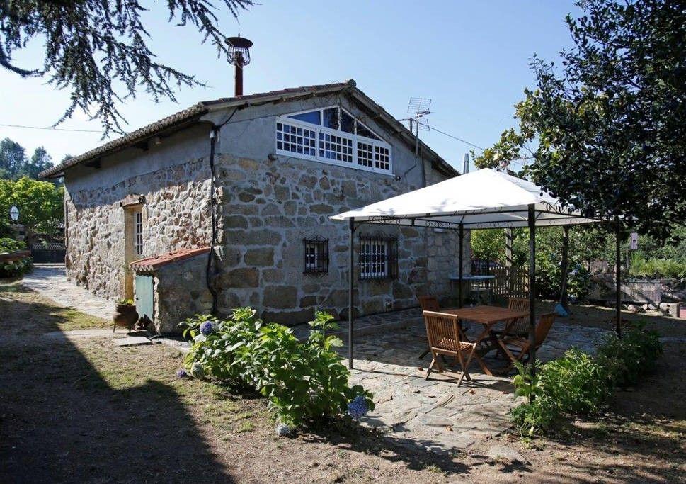 casa vacacional en Ourense