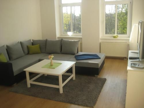 Logement à Chemnitz de 1 chambre