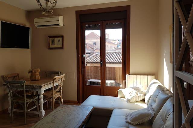 Alojamiento en Alcala de henares de 3 habitaciones