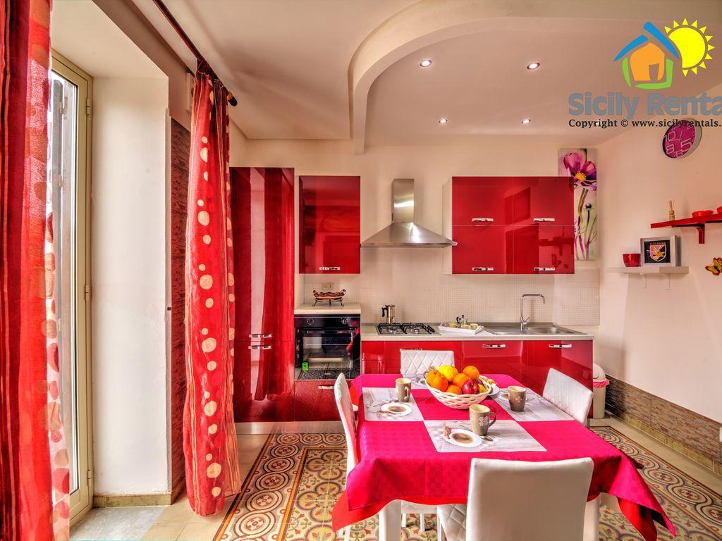 Vivienda de 150 m² para 12 personas