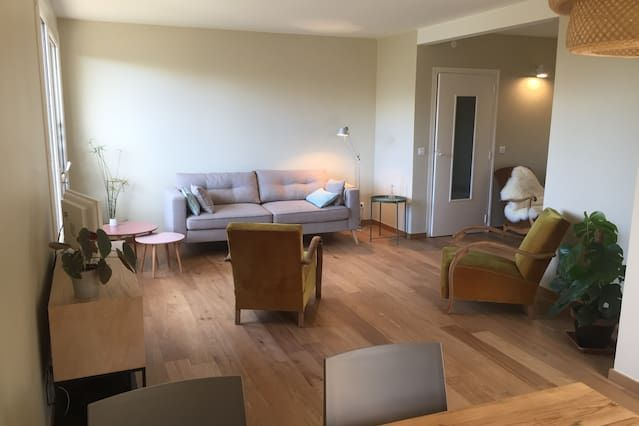 Vivienda de 2 habitaciones en Thonon-les-bains