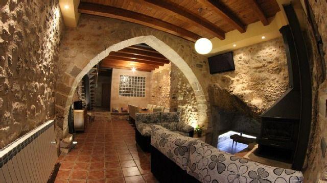 Residencia hogareña en Ginebrosa (la)