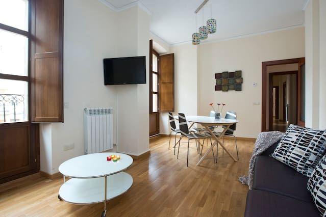 Alojamiento en Haro de 3 habitaciones