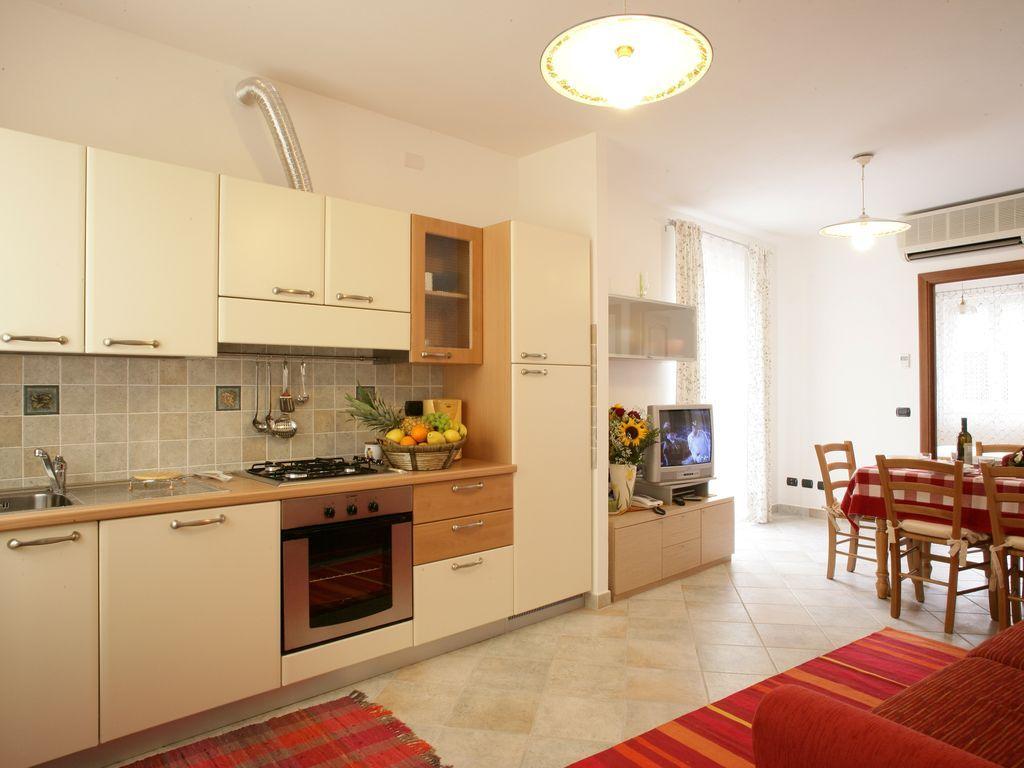 Casa de 55 m² para 4 personas