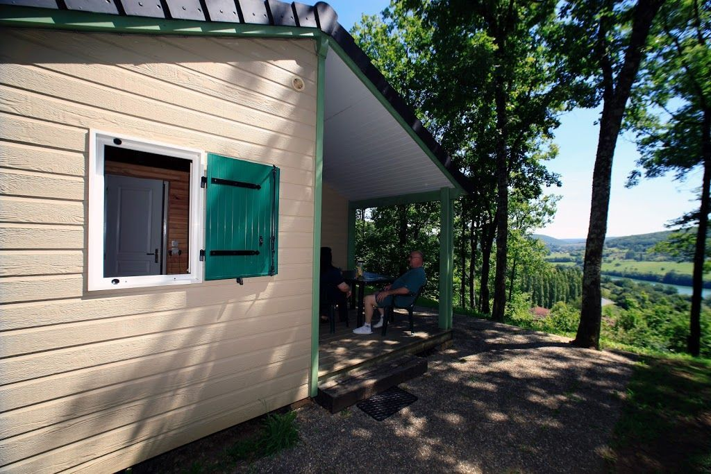 Apartamento en Lissac-sur-couze para 2 huéspedes