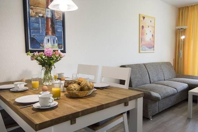 Vivienda de 2 habitaciones en Cuxhaven