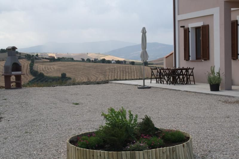 Residencia en Montenero di bisaccia para 8 personas