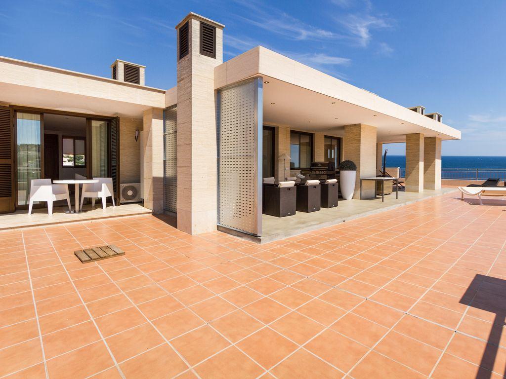 180 m² holiday rental