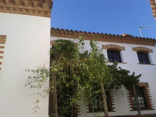 Residencia con vistas en Almonaster la real