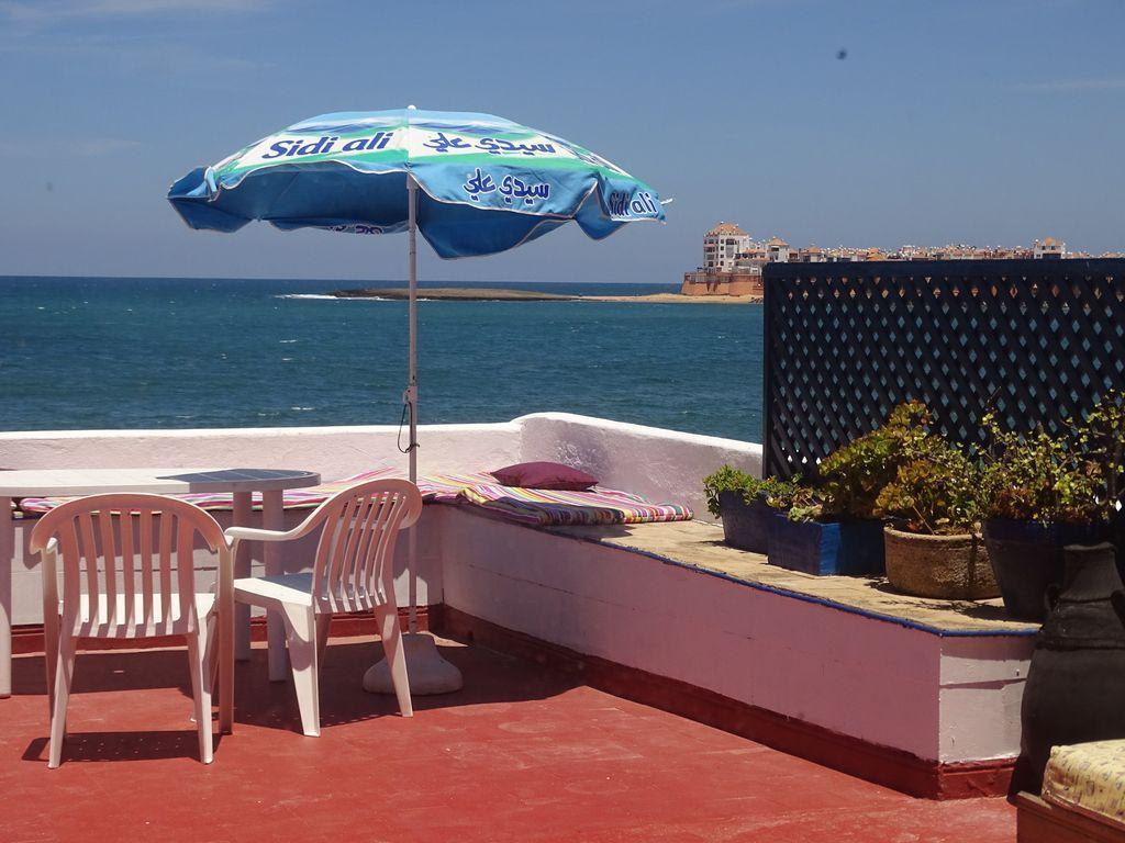 Maravillosa vivienda en Bouznika plage