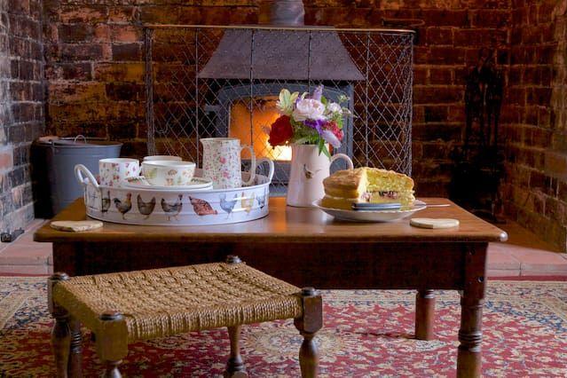 Windover Farm Cottage - cosy & stylish cottage