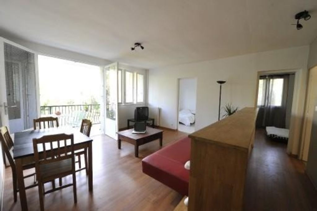 Apartamento original con Internet y Parking en Montpellier