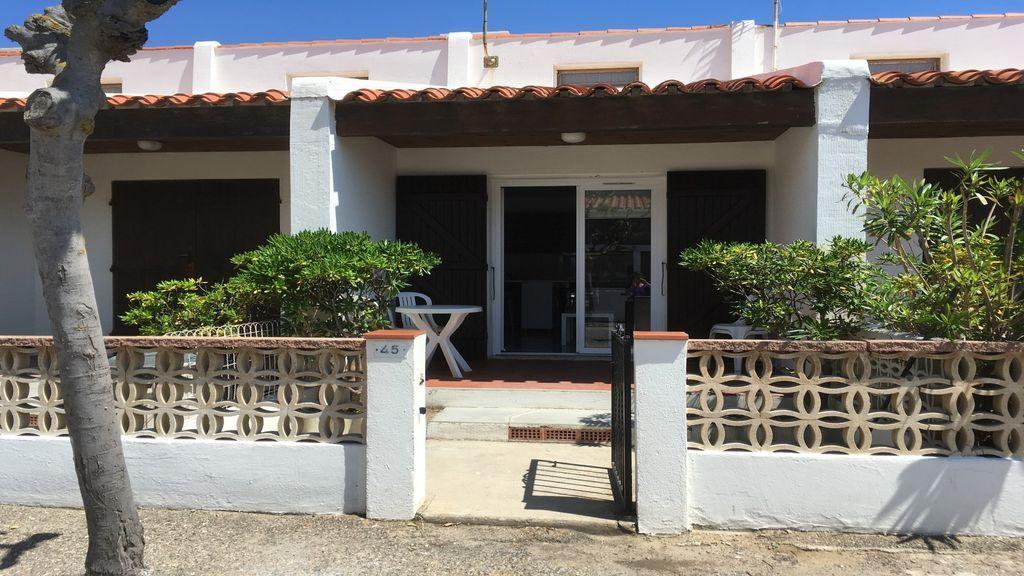Equipada residencia en Port-la-nouvelle