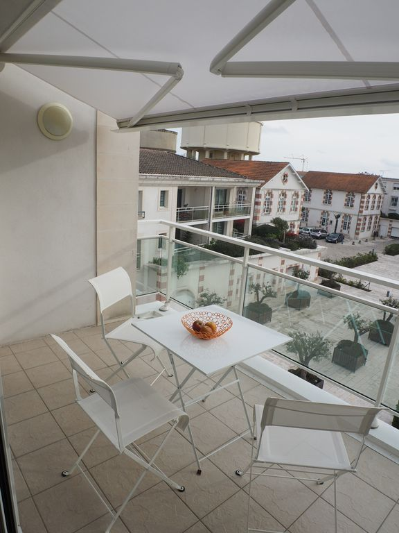 Ferienunterkunft auf 80 m² mit 2 Zimmern