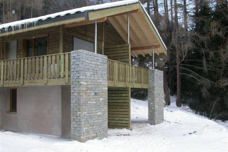 Alojamiento de 95 m² con wi-fi