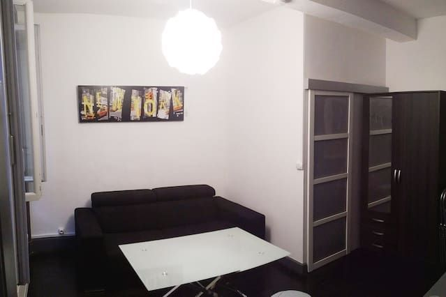 Apartamento en Vienne con parking incluído