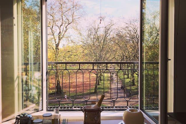 Appartement avec 2 chambres à London