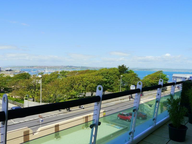 Marina Bay View Apartment - Portland Harbour